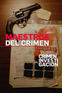 Maestros del crimen. T1. Maestros del crimen