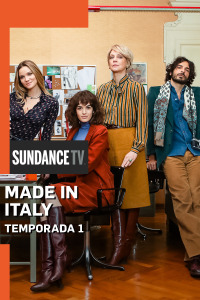 Made in Italy. T1. Made in Italy