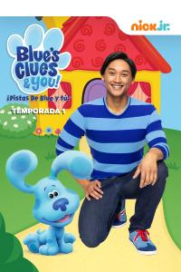 ¡Las pistas de Blue y tú!. T1. ¡Las pistas de Blue y tú!