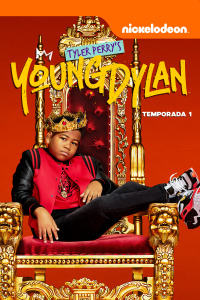 Tyler Perry's Young Dylan. T1. Tyler Perry's Young Dylan