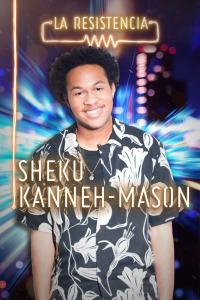 La Resistencia. T4.  Episodio 106: Sheku Kanneh-Mason