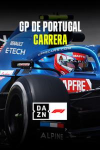 Mundial de Fórmula 1. T2021. GP de Portugal: Carrera