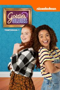 Goldie's Oldies. T1. Goldie's Oldies