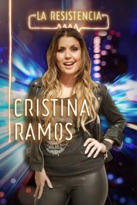 La Resistencia. T4.  Episodio 112: Cristina Ramos
