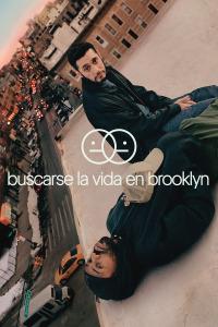 Buscarse la vida en Brooklyn. T1.  Episodio 5: El partido
