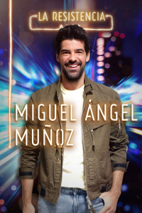 La Resistencia. T4.  Episodio 119: Miguel Ángel Muñoz
