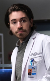 The Good Doctor. T4.  Episodio 16: Doctor Peluche
