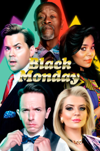 Black Monday. T3. Episodio 1