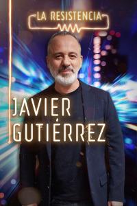 La Resistencia. T4.  Episodio 124: Javier Gutiérrez