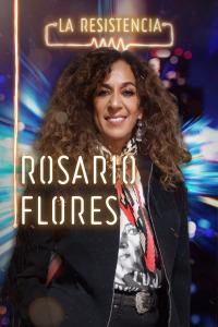 La Resistencia. T4.  Episodio 125: Rosario Flores