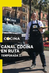 Canal Cocina en ruta. T2. Canal Cocina en ruta