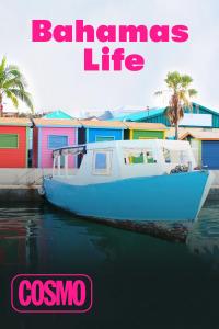 Bahamas life. T1. Bahamas life