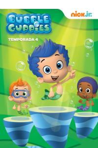 Bubble Guppies. T4. Bubble Guppies