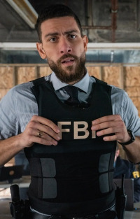 FBI. T3.  Episodio 13: Apostar a la baja
