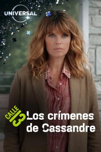Los crímenes de Cassandre. T5. Los crímenes de Cassandre