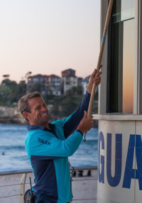 Australia: rescate en la playa. T10. Episodio 4