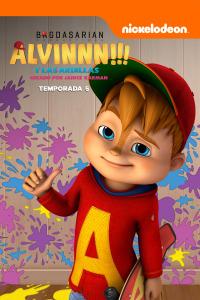 ALVINNN!!! y las Ardillas. T5. ALVINNN!!! y las Ardillas