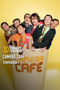 Camera Café. T1. Episodio 84