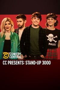 Stand-Up 3000. T1. Stand-Up 3000