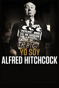 Yo soy Alfred Hitchcock
