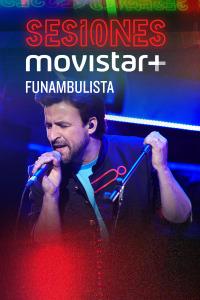 Sesiones Movistar+. T3.  Episodio 35: Funambulista