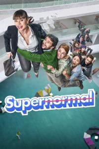 Supernormal. T1. Supernormal