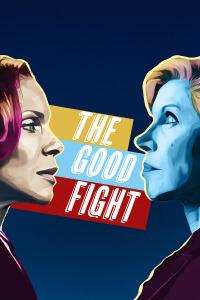 The Good Fight (VOS). T5. The Good Fight (VOS)