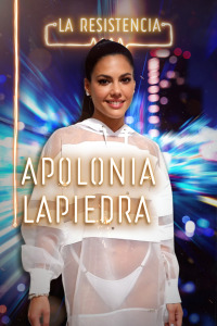 La Resistencia. T4.  Episodio 145: Apolonia Lapiedra