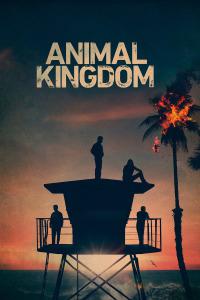 Animal Kingdom. T5.  Episodio 1: Con las manos en la masa
