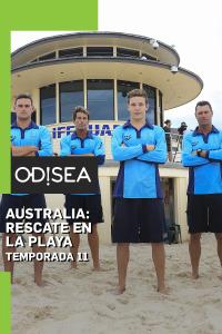Australia: rescate en la playa. T11. Australia: rescate en la playa