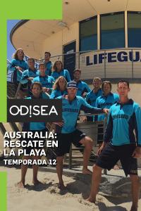 Australia: rescate en la playa. T12. Australia: rescate en la playa