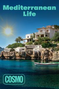 Mediterranean Life. T1. Mediterranean Life