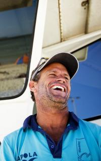 Australia: rescate en la playa. T11. Episodio 1
