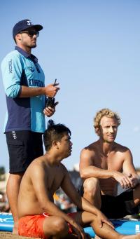 Australia: rescate en la playa. T11. Episodio 8