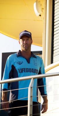 Australia: rescate en la playa. T11. Episodio 12