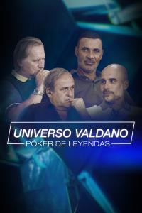 Universo Valdano: Póker de leyendas