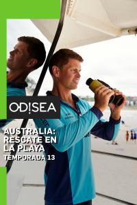 Australia: rescate en la playa. T13. Australia: rescate en la playa