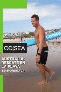 Australia: rescate en la playa. T14. Australia: rescate en la playa