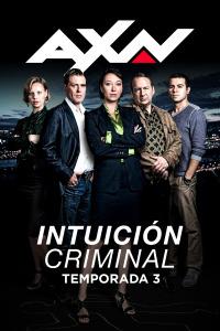 Intuición Criminal. T3. Intuición Criminal