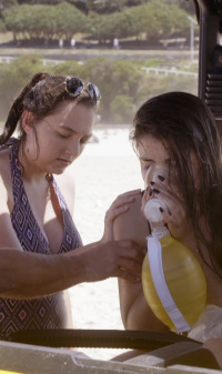 Australia: rescate en la playa. T14. Episodio 8