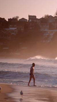 Australia: rescate en la playa. T14. Episodio 10