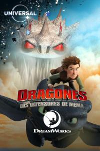 Dragones: Los Defensores de Mema. T1. Dragones: Los Defensores de Mema