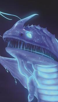 Dragones: Los Defensores de Mema. T1.  Episodio 6: El pasaje del terror