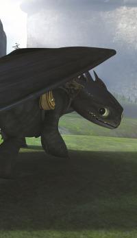 Dragones: Los Defensores de Mema. T1.  Episodio 16: El efecto anguila