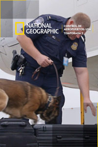 Control de aeropuertos: USA. T2. Control de aeropuertos: USA