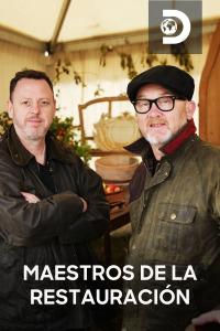 Maestros de la Restauración. T14. Maestros de la Restauración