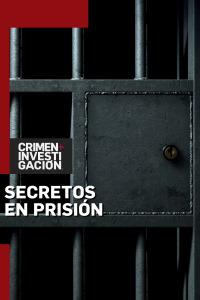 Secretos en prisión. T1. Secretos en prisión