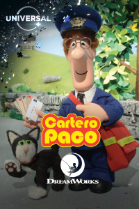 Cartero Paco. T8. Cartero Paco