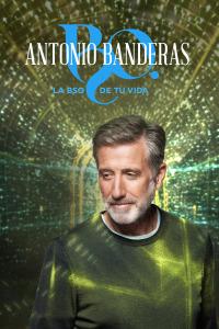 B.S.O. con Emilio Aragón. T1.  Episodio 5: Antonio Banderas