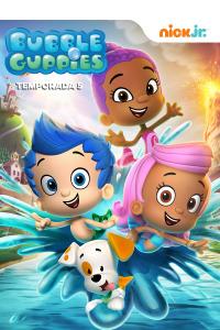 Bubble Guppies. T5. Episodio 20